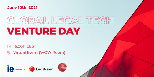 Legal Tech Venture Day