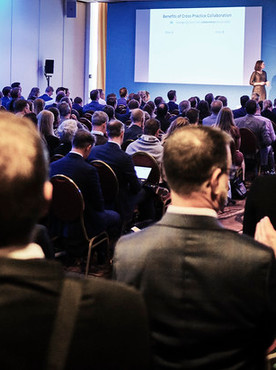 Lexpo evolved in 5 year to one of the best Legal Innovation Summits in continental Europe