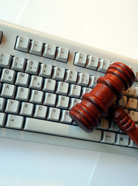 Securing Your Legal Business's Data When Working Remotely