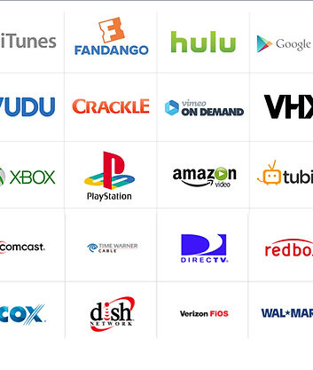 VOD Platforms