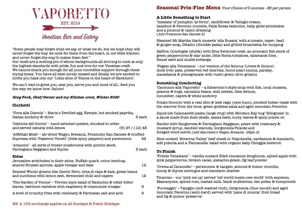 Vaporetto Eatery Menu July 2020.png