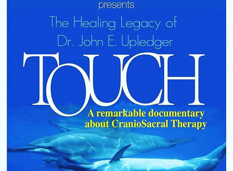 Touch - documentary about CST