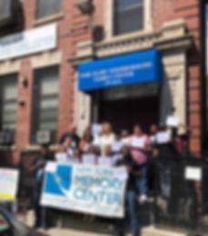 NYMC staff dementia care trianing
