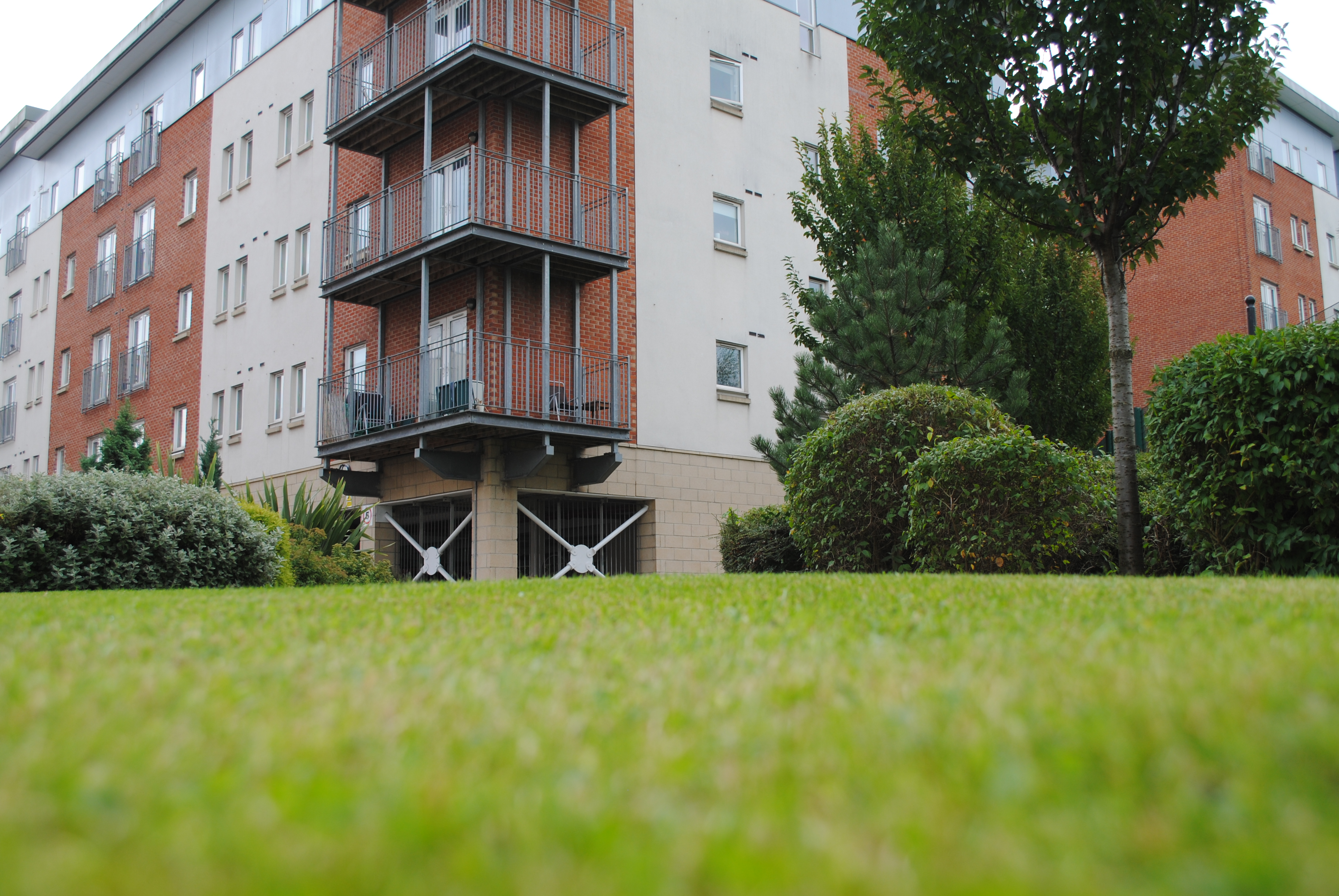 Trinity | Residential Block Management Services In England