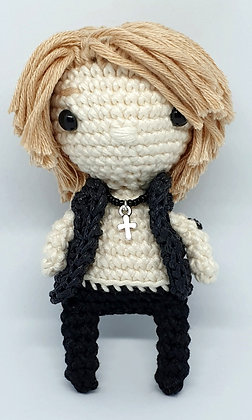 Mini Jon Bon Jovi