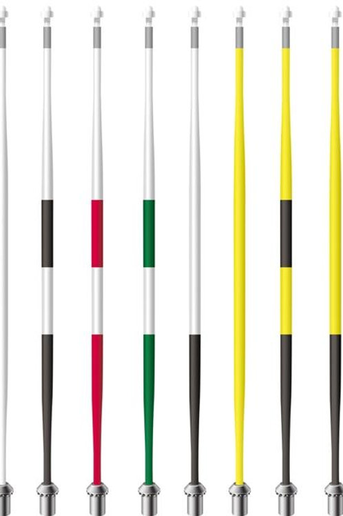 S1401 Flagsticks
