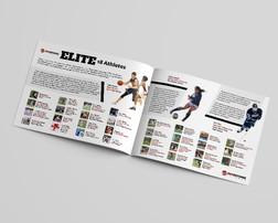 Athletic Brochure