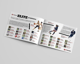 Athletic Brochure