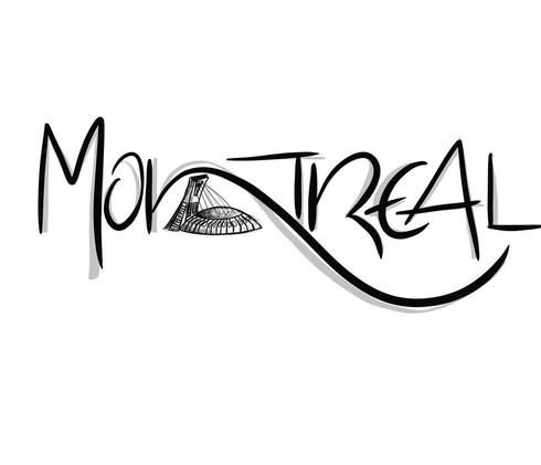 Digital Calligraphy Art