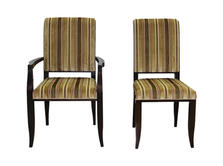 Dining Chair5 SIL front arm and armlessx