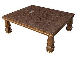 Grafton Furniture Coffee Table