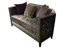 46 - Sofas _ Sectionals - Honeycomb Sofa