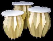 82 - Tables - Diamond Focal Table SML.pn