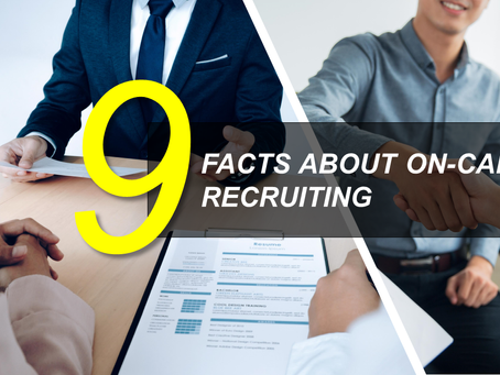 9 sự thật ít biết về on-campus recruiting (OCR)