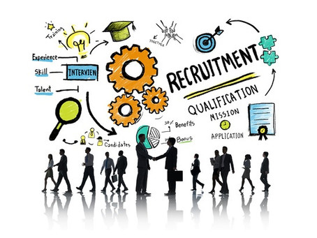 [Phần 2] Dự báo xu hướng thị trường tuyển dụng Quốc tế 2019