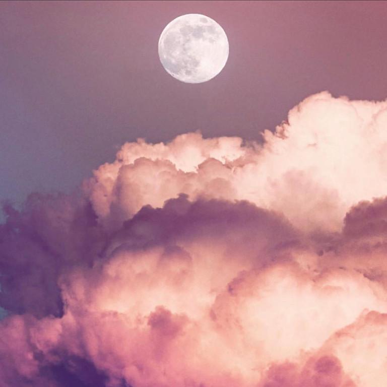 Full Moon 🌕 Healing Circle