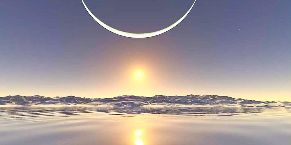 Winter Solstice - Age of Aquarius