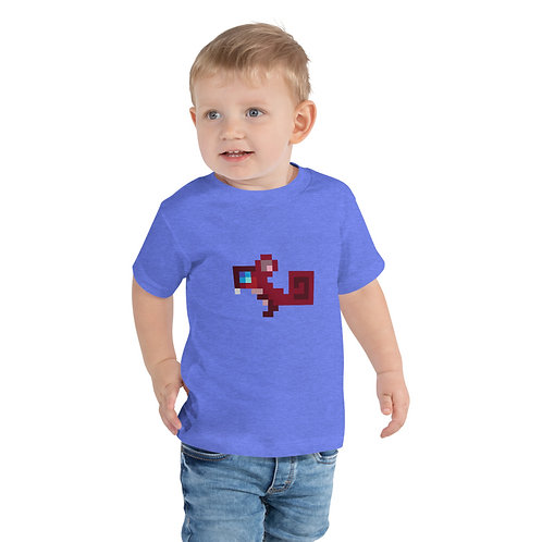 Pixel Art by Noble Collection - Toddler Tee