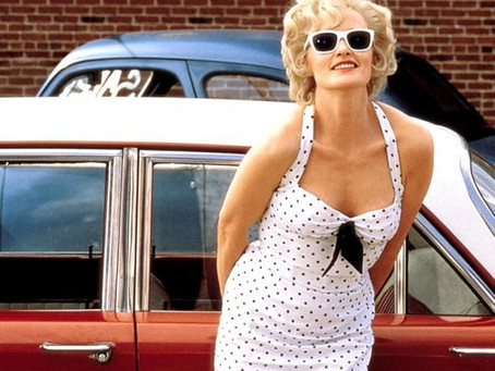 Our Favourite Jessica Lange Fashion Moments