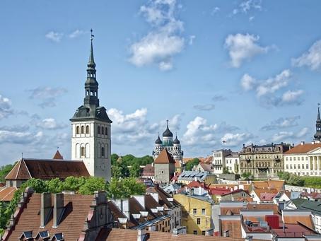Tallinn Estonia: A Medieval Dream town