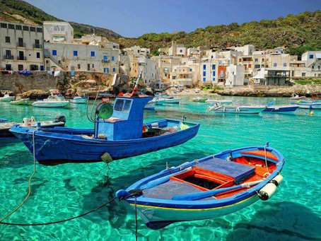 Talento Siciliano Dall'Italia, Evento Virtuale Globale Comunicato stampa Italia