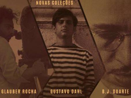 A TREASURE TROVE OF BRAZILIAN FILMS