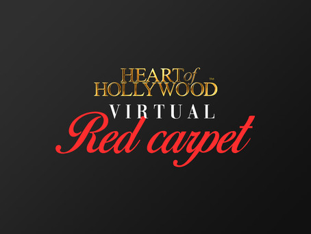 Heart Of Hollywood Virtual Red Carpet 2020