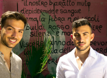 Italian Music DIESIS, CHARM THAT SURPASSES BORDERS