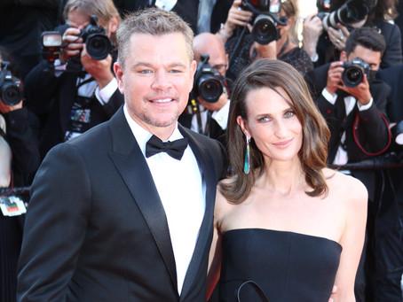 The Glamorous Cannes Film Festival Red Carpet
