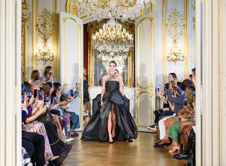 Enter The World of BaroQco Haute Couture