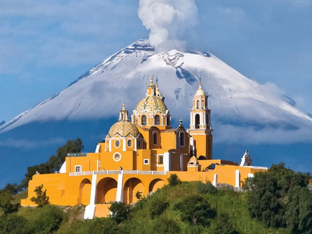 Underrated places to visit in Mexico