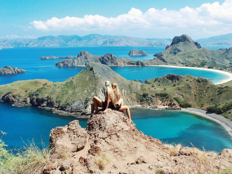 Press Release Indonesia, Discover The Hidden Paradise