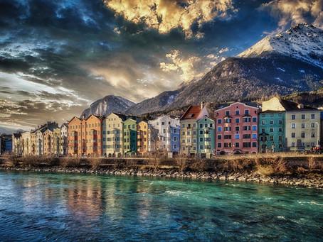 Innsbruck Austria: An Alpine gem