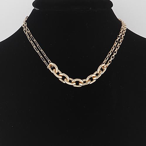 Unique Chain Neckclace