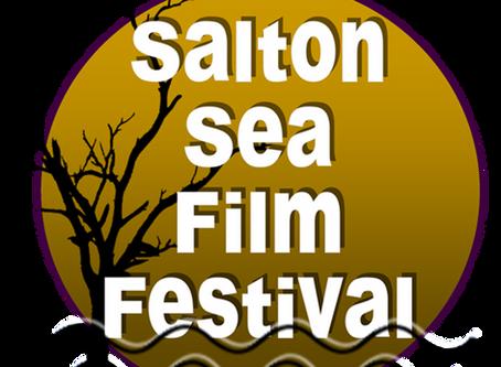 Salton Sea Film Festival - Make a Film and Save the Sea
