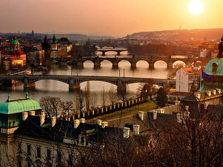 Our Top 10 Capital Cities in Europe