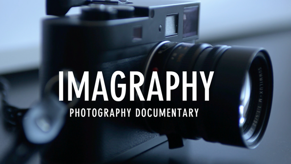 IMAGRAPHY Trailer