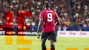 Manchester United vs. LA Galaxy