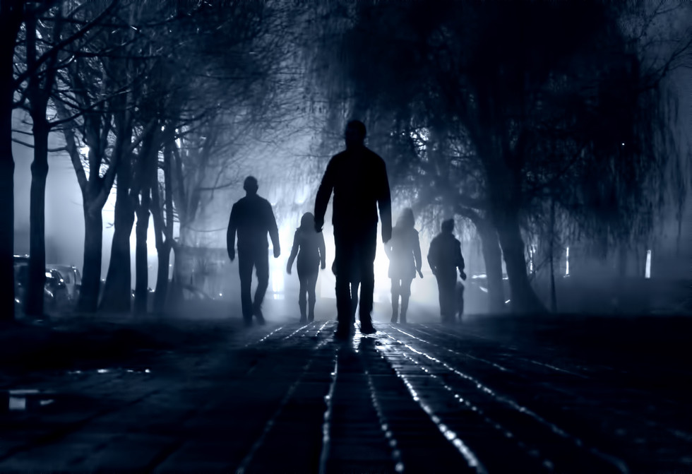 Return of the D.A.R.E. Zombie