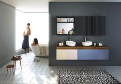 salle de bains lago7