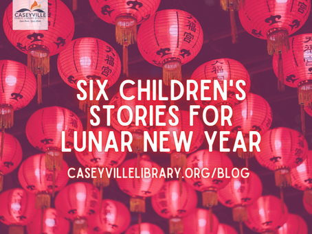 Six Stories for Lunar New Year