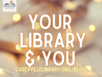 Your Library & You