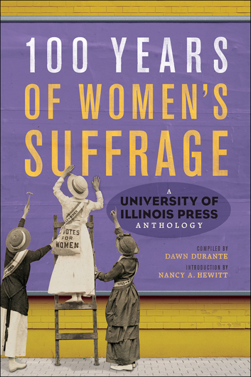 100 years of womens suffrage