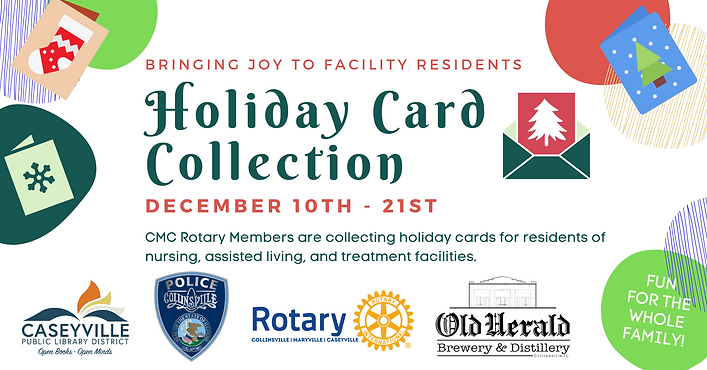 Holiday Card Collection - event cover.pn
