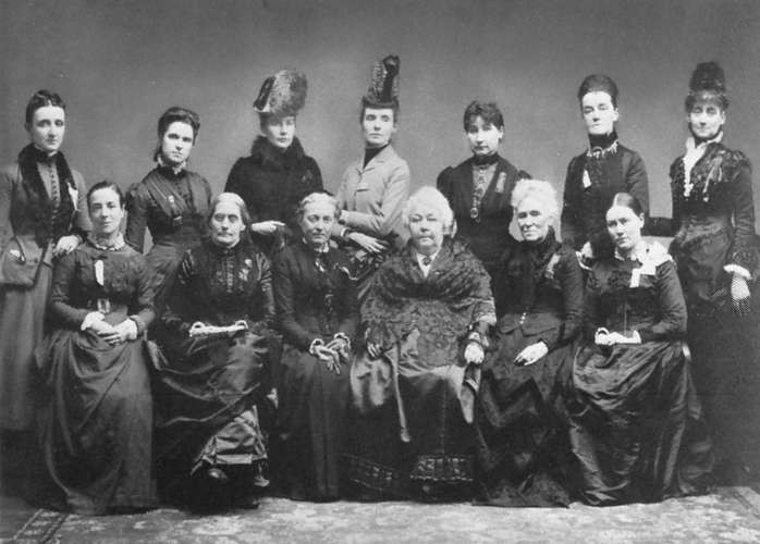 gathering-woman-suffrage-advocates-Washi