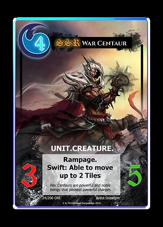 soul wars centaur.png