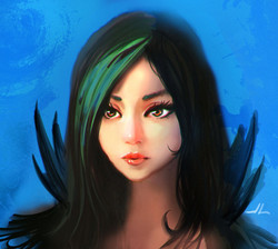 portrait_girl_sorceress_by_dreadjim-d8xsasx