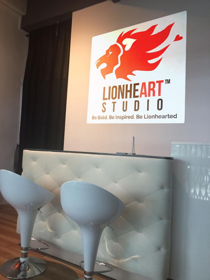 lionheart studio