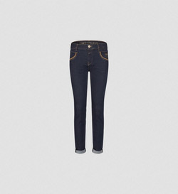 Mos Mosh AW21 Naomi Havely Hybrid jeans t.sin 3