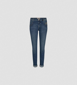 Mos Mosh AW21 Nelly Jane Jeans sin 3